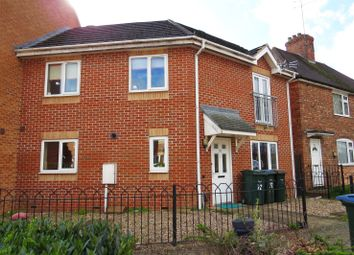 3 bed end terrace house for sale in Valley Road, Stoke Heath, Coventry CV2