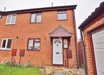 3 bed end terrace house for sale in Thistledown, Grove Green, Maidstone ME14