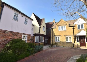 2 bed maisonette for sale in The Courtyard Southam Road, Prestbury, Cheltenham, Gloucestershire GL52