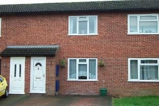 Thumbnail 2 bed terraced house to rent in Ennerdale Way, Thatcham, West Berkshire