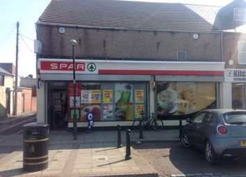 Thumbnail Retail premises for sale in Durham, Co. Durham