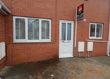 Thumbnail 2 bed flat to rent in Chequer Road, Hyde Park, Doncaster