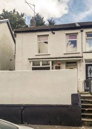 Thumbnail 3 bed end terrace house to rent in Cornwall Road, Tonypandy