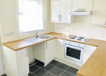 Thumbnail 2 bed end terrace house to rent in Wellington Street, Robertstown, Aberdare