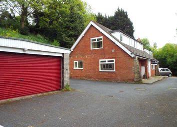 Thumbnail 4 bedroom detached house for sale in Butchers Brow, Walton-Le-Dale, Preston, Lancashire
