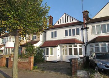 Thumbnail 4 bedroom semi-detached house to rent in Highfield Avenue, London