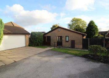 Thumbnail 3 bed bungalow for sale in Aston Grove, Tyldesley, Manchester