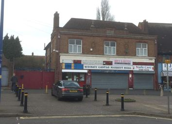 Thumbnail Commercial property for sale in Weoley Castle Road, Selly Oak, Birmingham