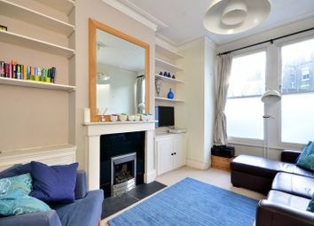 Thumbnail 1 bed flat to rent in Aliwal Road, Clapham Junction
