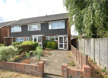 Thumbnail 2 bed end terrace house for sale in Normanhurst Road, Walton-On-Thames