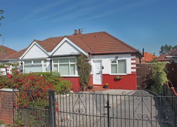 Thumbnail 1 bed semi-detached bungalow for sale in Church Road, Banks, Southport