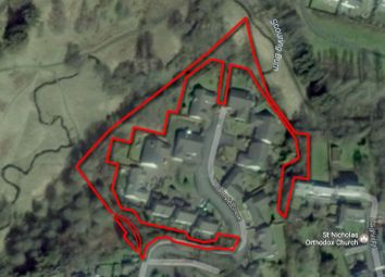 Thumbnail Land for sale in Land At Balmyle Grove, Dunblane FK150Qb