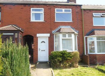 Thumbnail 3 bed terraced house to rent in Gilbert Road, Whiston, Prescot