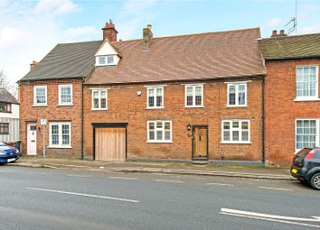 Thumbnail 5 bed terraced house for sale in Uxbridge Road, Mill End, Rickmansworth, Hertfordshire