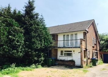 Thumbnail 2 bed maisonette to rent in Courtland Gardens, Southampton