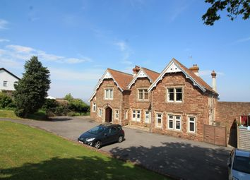 Thumbnail 2 bed flat for sale in Meadows Close, Portishead, North Somerset