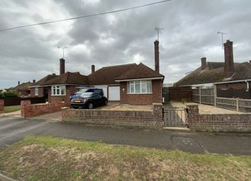 2 bed semi-detached bungalow for sale in Gainsford Avenue, Clacton-On-Sea CO15