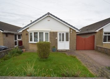 Thumbnail 2 bed detached bungalow for sale in Castle View, Walney, Cumbria
