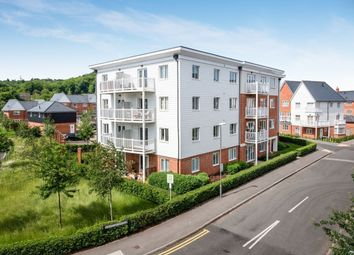 Thumbnail 2 bed flat for sale in Chesterfield House Chequers Avenue, High Wycombe