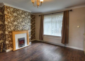 Thumbnail 2 bed terraced house to rent in Lonnen Avenue, Fenham, Newcastle Upon Tyne