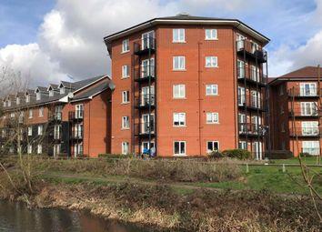 Thumbnail 1 bed flat to rent in Mallard Court, John Dyde Close, Bishops Stortford