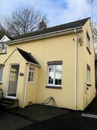 Thumbnail 1 bed cottage to rent in Dyffryn, Goodwick