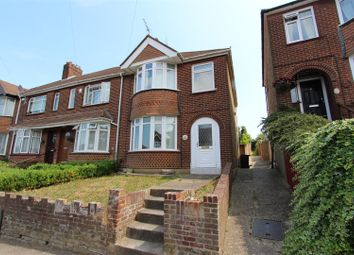 3 bed semi-detached house to rent in Gaze Hill Avenue, Sittingbourne ME10