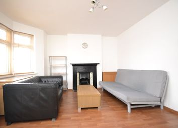 Thumbnail 2 bed flat to rent in Lothair Road North, London