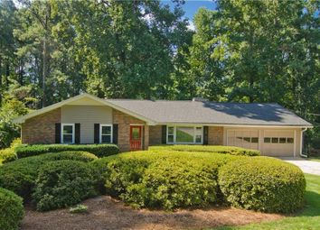 Thumbnail 3 bed property for sale in Smyrna, Ga, United States Of America