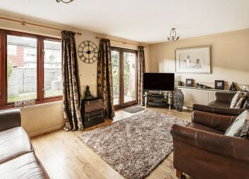 Thumbnail 3 bed semi-detached house for sale in Chiswick Close, Beddington, Croydon