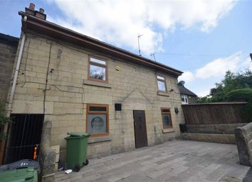 Thumbnail 6 bed flat for sale in Mill Lane, Belper