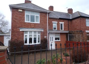Thumbnail 3 bedroom semi-detached house for sale in Sunderland Road, South Shields