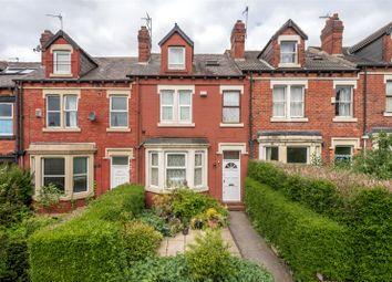 Thumbnail 1 bedroom flat to rent in Haddon Road, Leeds, West Yorkshire