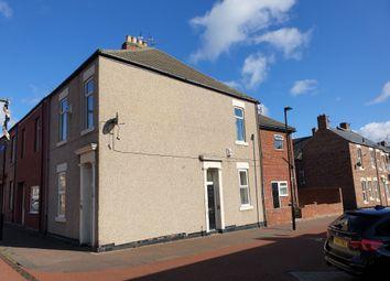 Thumbnail 1 bed flat for sale in 2 Upper Penman Street, North Shields, Tyne & Wear
