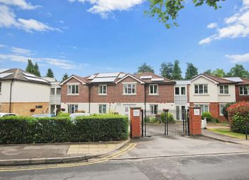 Thumbnail 2 bed flat for sale in Dene Court, Caterham