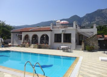 Thumbnail 3 bed bungalow for sale in Lapta, Kyrenia, Northern Cyprus