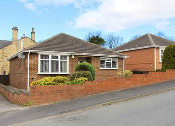 Thumbnail 2 bed detached bungalow for sale in Laburnum Grove, Horbury, Wakefield