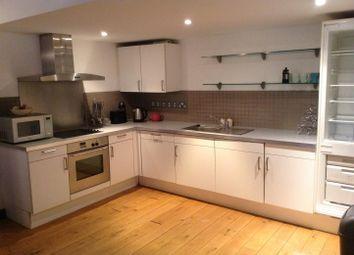 Thumbnail 3 bed flat to rent in Chorlton Mill, Cambridge Street, Manchester