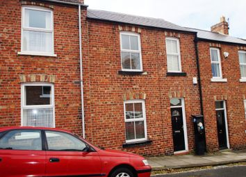 Thumbnail 4 bed terraced house to rent in Renny Street, Durham