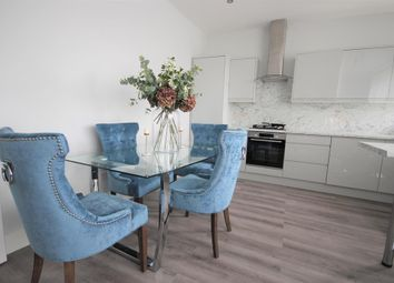 Thumbnail 1 bed flat for sale in Flat 3, 43A London Road, East Grinstead