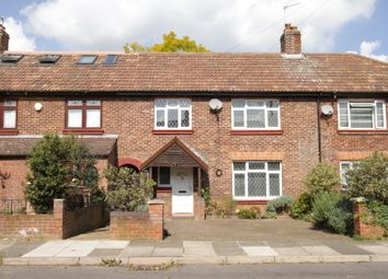 4 bed terraced house for sale in Murray Road, Ham, Richmond TW10