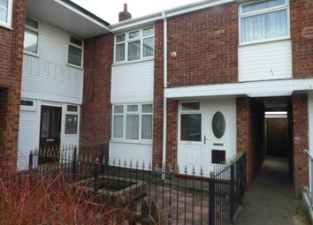 Thumbnail 3 bed property for sale in Blythorpe, Orchard Park Estate, Hull