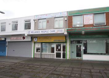 Thumbnail Office for sale in Lozells Road, Birmingham