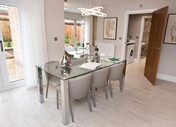 "Thumbnail 4 bed detached house for sale in ""The Rosebury"" at Whittle Way, Catcliffe, Rotherham"