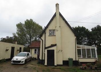 Thumbnail 4 bed country house to rent in Short Green, Winfarthing