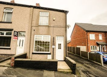 Thumbnail 2 bedroom end terrace house to rent in Telford Street, Horwich, Bolton