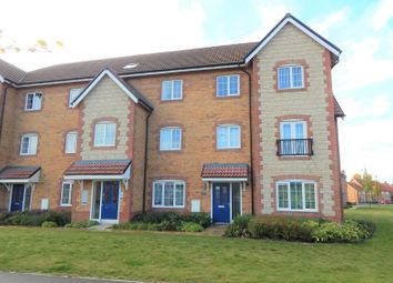 Thumbnail 2 bed maisonette for sale in Miles East, Harwell, Didcot