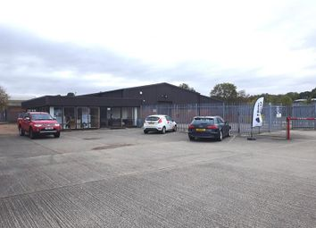 Thumbnail Light industrial to let in Trade Counter, Hadley Road, Sleaford