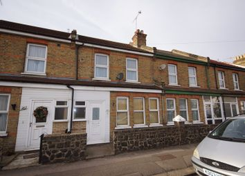 Thumbnail 2 bedroom terraced house to rent in West Road, Shoeburyness, Southend-On-Sea