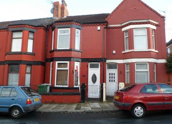 Thumbnail 2 bed terraced house to rent in Browning Avenue, Rock Ferry, Birkenhead